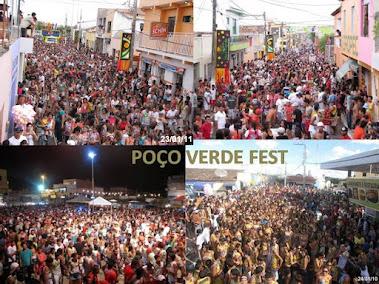 POÇO VERDE FEST