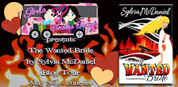 The Wanted Bride Blog Tour