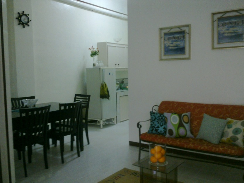 Apartment For Rent (2 BR Fully Furnished), Malvar, Davao City, Philippines