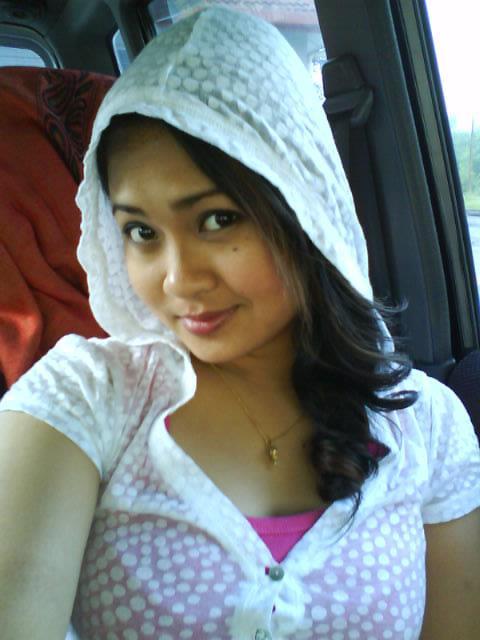 Malay awek cun rambut panjang - 3 4