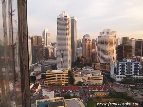 Malaysia Sheraton Imperial Kuala Lumpur