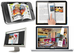 Digital Magazine Publishing Software