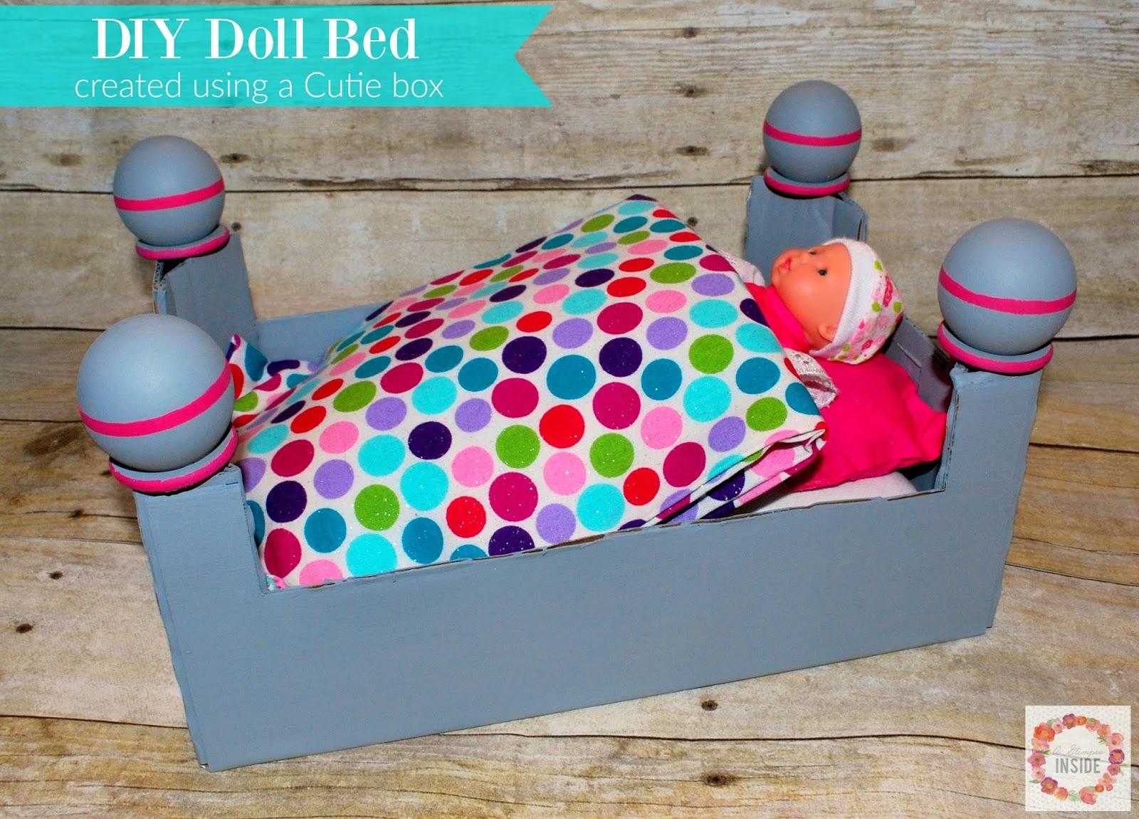 http://www.aglimpseinsideblog.com/2016/01/diy-doll-bed.html