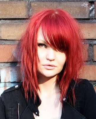 Alex Rider with a twist (Base on the books and movie) Hairstyle-trends-red-hair-7