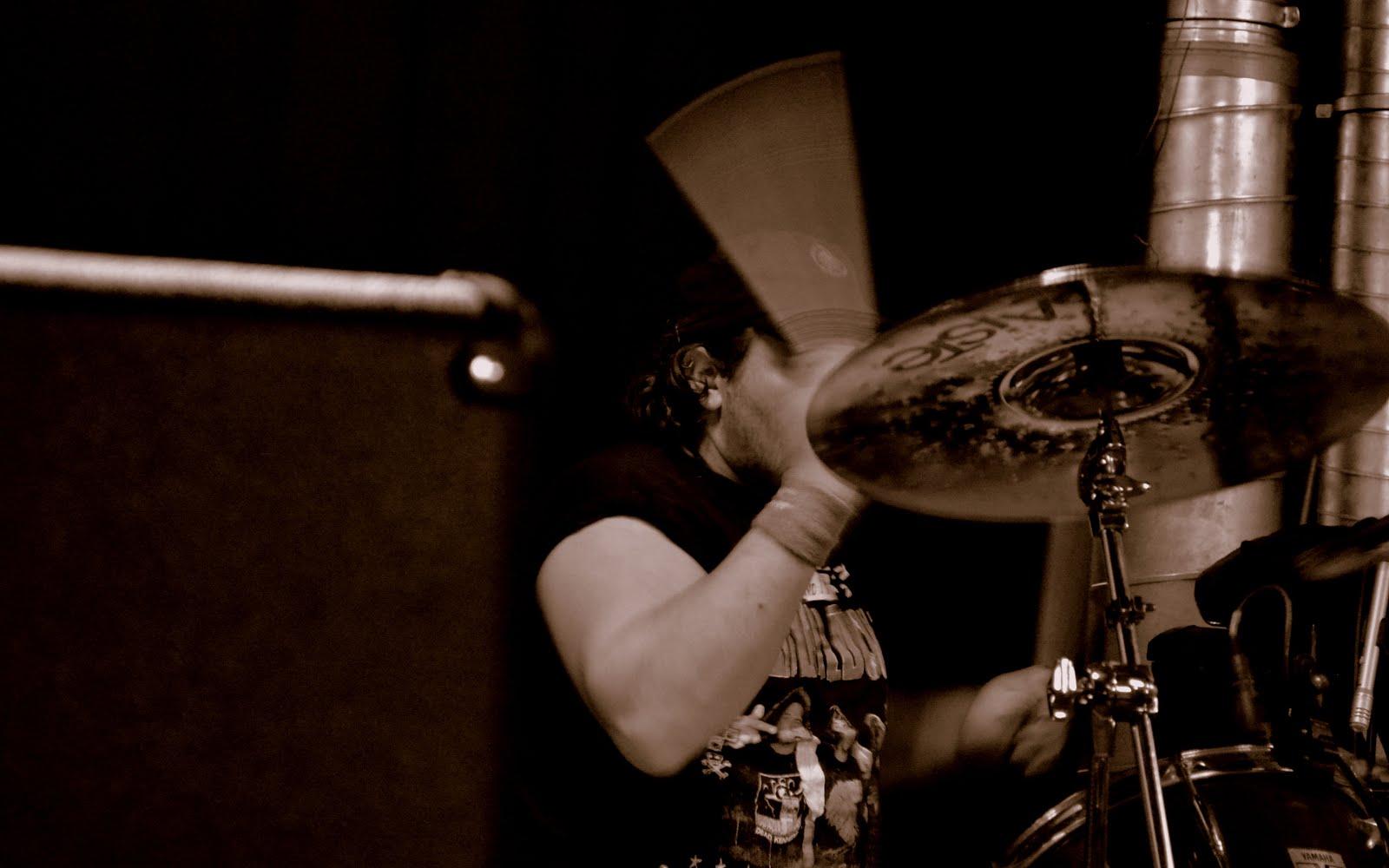 Del Conte - The Drummer