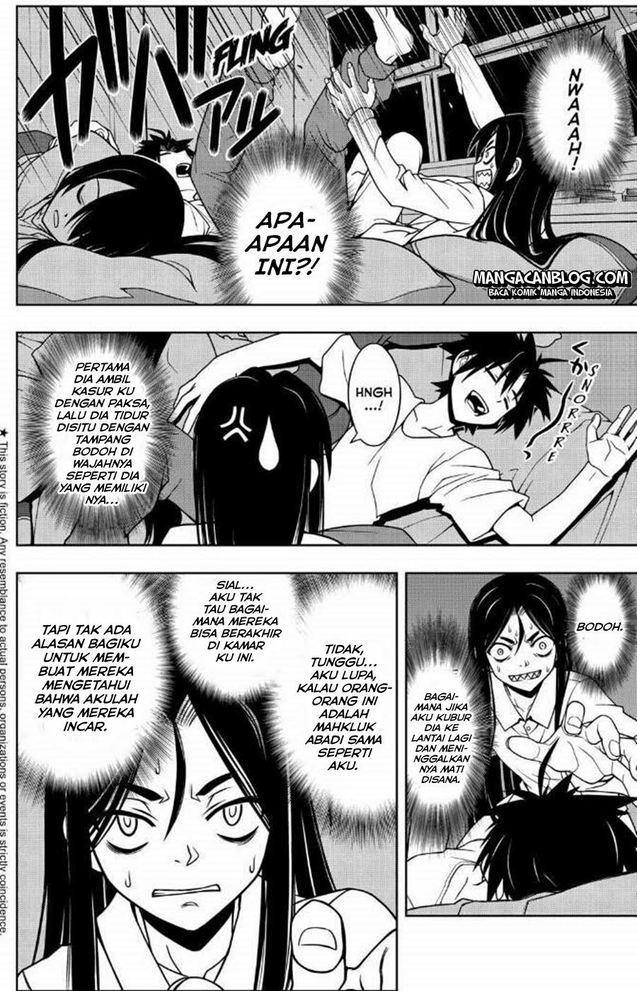 Komik uq holder 048 - kenangan yang indah 49 Indonesia uq holder 048 - kenangan yang indah Terbaru 2|Baca Manga Komik Indonesia