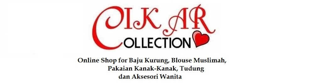 Cik Ar Collection