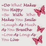 Always be Happy