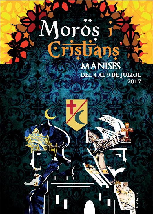 REP 01 MOROS I CRISTIANS 2017 ACTES CELEBRATS