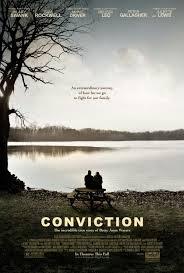 """Recenzja filmu """"Wyrok skazujący"""" (2010)"""