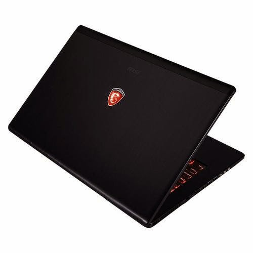 MSI GS70 Stealth Pro-099 9S7-177314-099