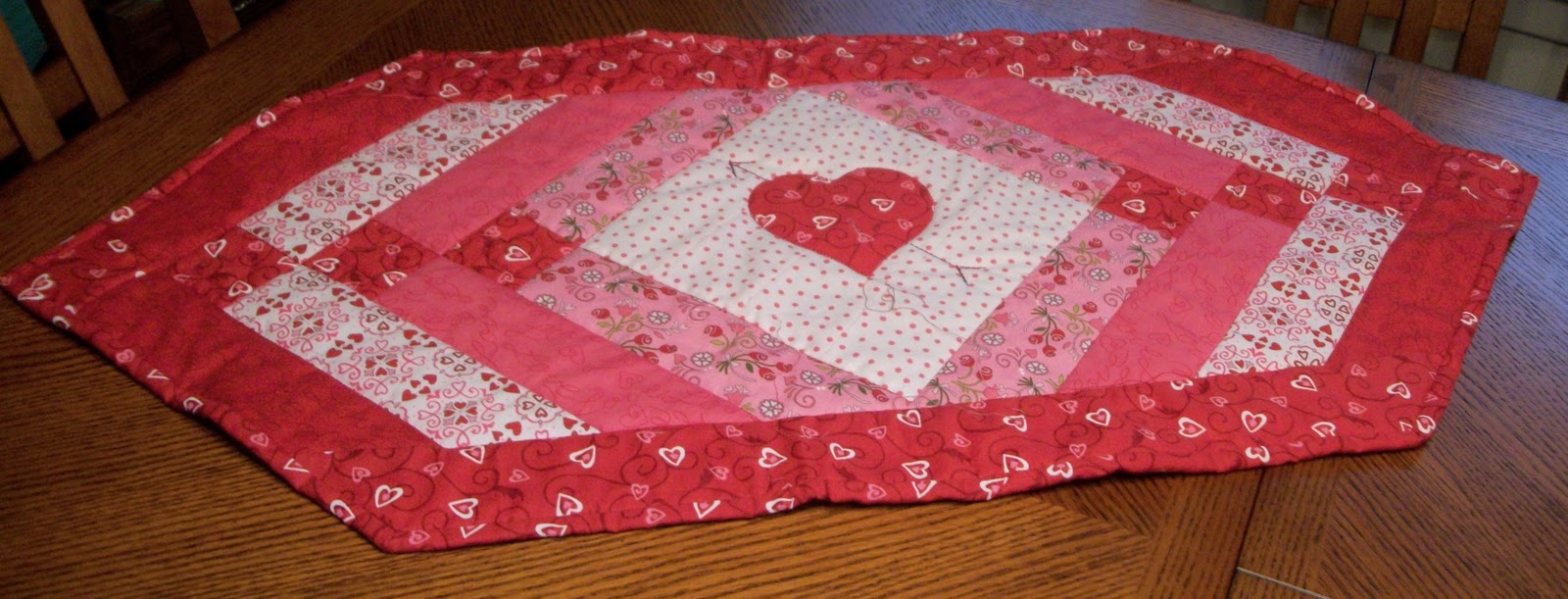 Craizee Corners: Valentines Day Showcase