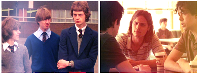 gregory's girl, 500 days of summer, matthew gray gubler, joseph gordon levitt