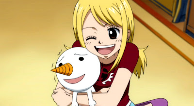 Fairy Tail Lucy Pictures Download 2