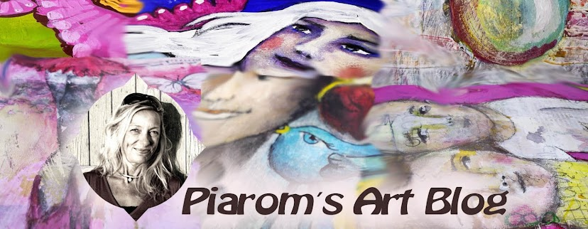.....................Piarom`s Art Blog.......................
