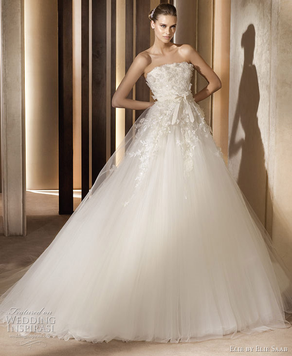 Sheylla Ramos... simplesmente eu!: Vestidos de noiva