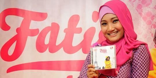 Daftar Judul Lagu di Album Terbaru Fatin Shidqia Lubis For You