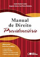 Manual de Direito Previdenciário 2013