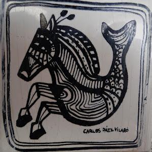 O cavalo sereia