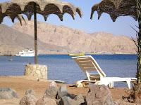 морской пляж Египет