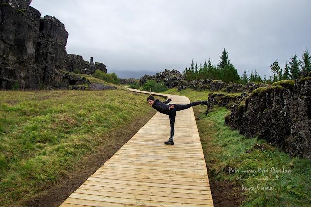 Thingvellir-Iceland