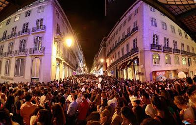 Fashion´s Night 2015 - Noite das compras 10 de Setembro 2015