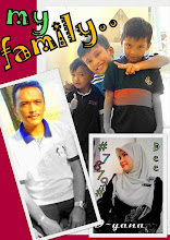 MY HAPPY FAMILY.....