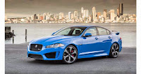 Six Available Trims on 2015 Jaguar XF