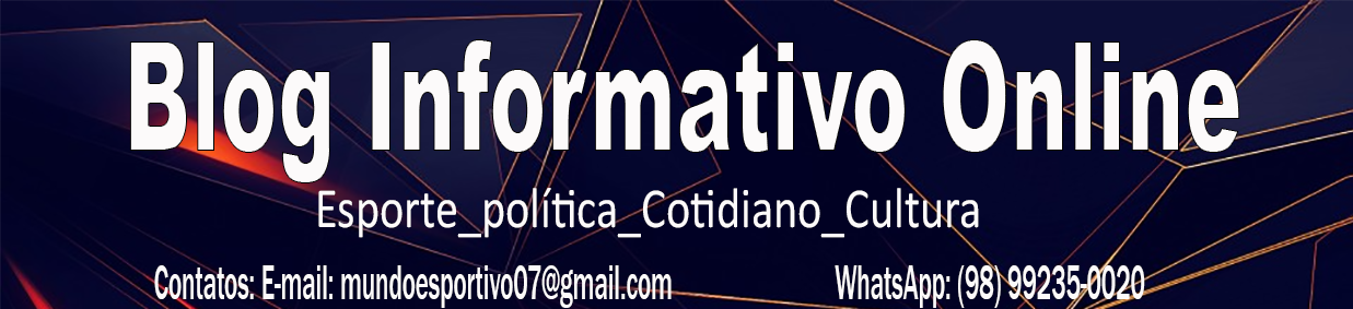 Blog Informativo Online