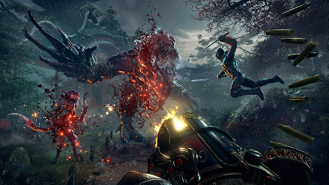 Download Shadow Warrior 2 Full Version PC Game
