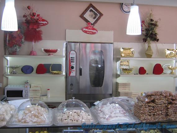 sultangazi cebeci cafe pastane pasta çeşitleri