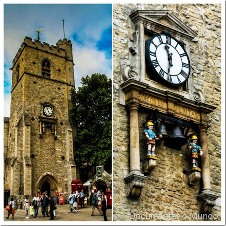 Torre Carfax; Carfax Tower; Oxford; Oxford Landmarks; Monuments in Oxford