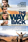 The Way Back, Poster