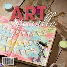 ArtSpecially for You -Magazine 15