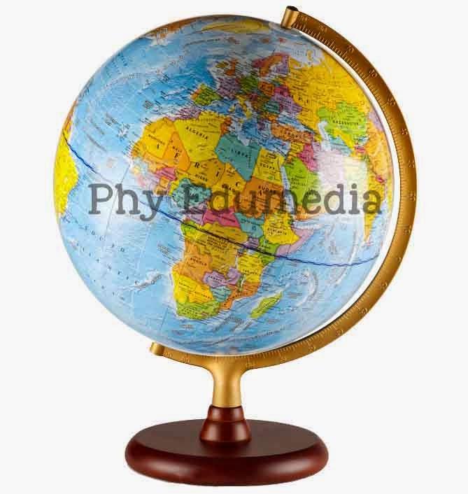 jual globe dunia