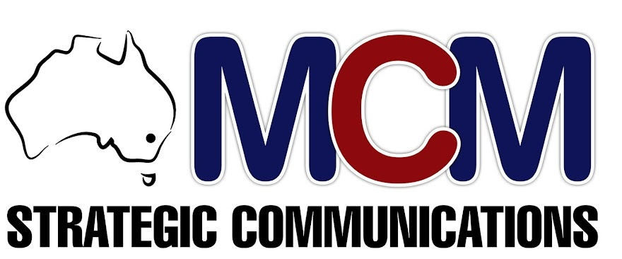 MCM Strategic Communications