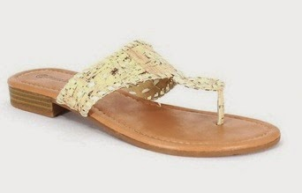 jack rogers look alike for less cork sandals