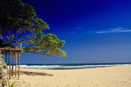 Pantai_Pok_Tunggal