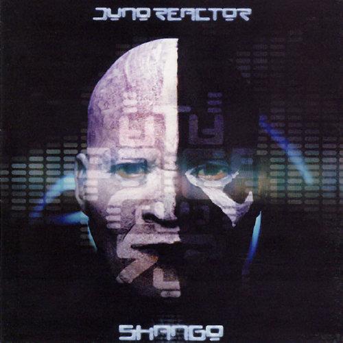 Juno Reactor - The Zwara EP