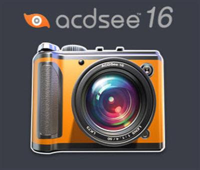 ACDSee Photo Manager has everything you need to organize your photos