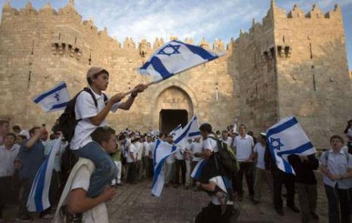 Tanda-tanda kiamat yangg akan terjadi di jazirah arab