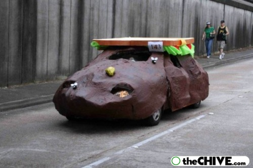 Funniest Pictures Ever In The World 2012 Funny Cars Funn...