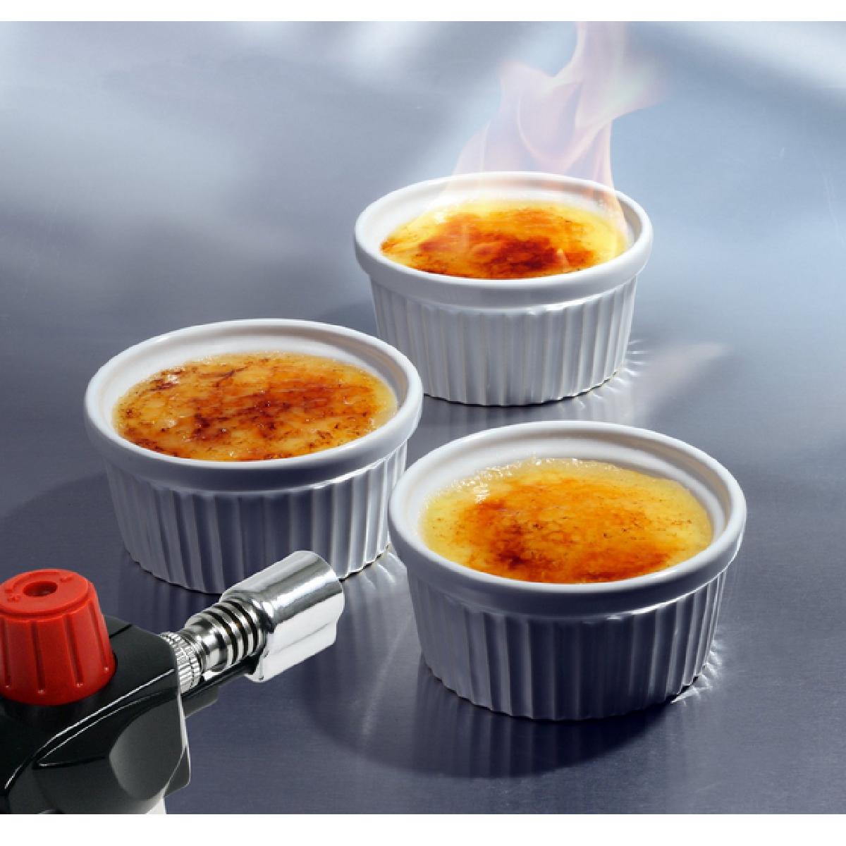 chalumeau de cuisine pour crème brûlée en ligne, chef torche au