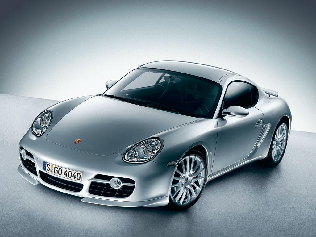 Automotivegeneral Porsche Cayman S Sport Wallpapers