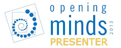 Opening Minds 2013 Conference