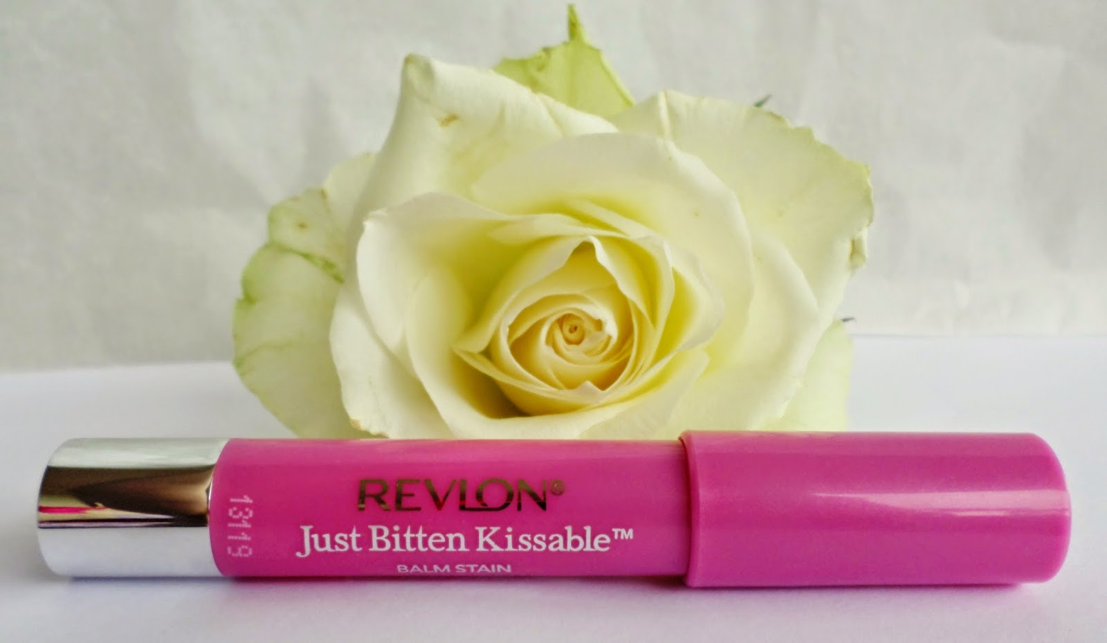 Revlon Just Bitten Kissable Balm Stain in 'Cherish 015'