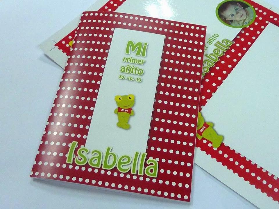 Libro para colorear personalizado para cumpleaños temática SAPO PEPE ...