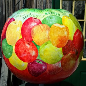 New England Fall Events - Carlson Orchards - Apple Picking