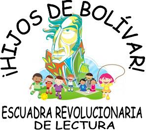 ESCUADRA REVOLUCIONARIA DE LECTURA