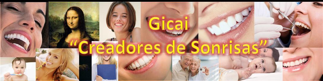 """GICAI, """"Creadores de Sonrisas"""""""